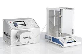 Watson-Marlow launches new peristaltic filling pump