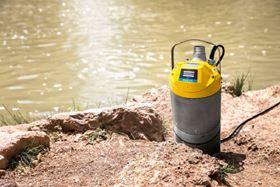 Atlas Copco introduces platform for dewatering pumps