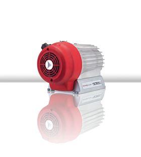 Pfeiffer Vacuum introduces new ATEX scroll pump