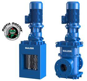 Sulzer expands grinder range