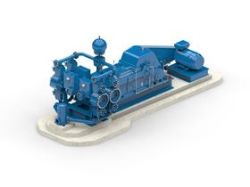 Abel secures HMQ pump orders from Peru and Macedonia