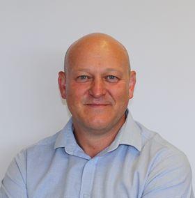 Bedford Pumps names new sales director