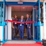 Armstrong Fluid Technology opens new Droitwich site