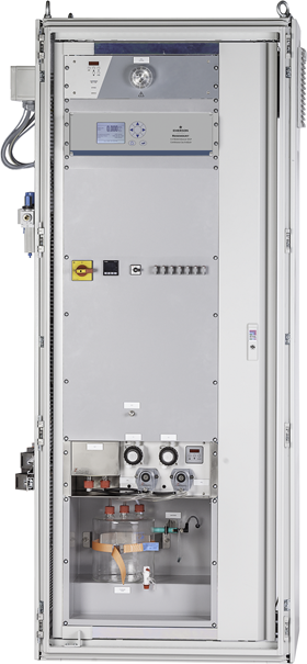 Emerson releases emissions' monitoring system