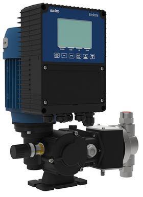 SEKO to showcase IoT control at Aquatech 2021
