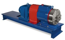 Wanner Engineering adds new Hydra-Cell series