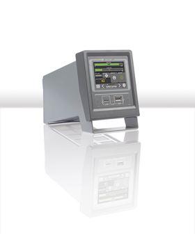 Pfeiffer Vacuum releases universal control unit
