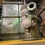 Unprecedented demand for Grindex stainless steel pumps