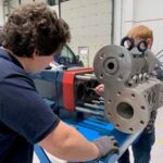 Wanner opens Technical Centre of Excellence in the UK
